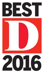 D Magazine's 2016 Best Lawyers